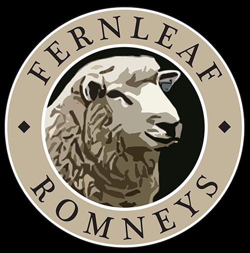 Fernleaf Romneys